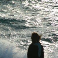 море волнуется :: сашка ярмарков