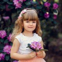 Малышка :: Виктория Дубровская