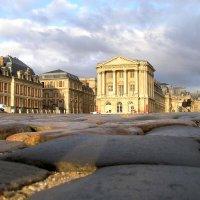 Версальский дворец :: Георгий А