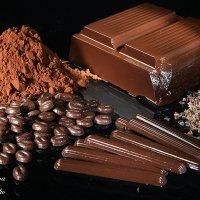 Шоколад (1) :: Ольга Бекетова