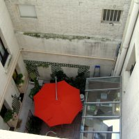 Парижские дворики :: Ольга