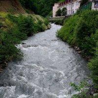 Горная река :: Dimos Izgor