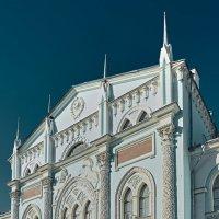 Здание Синодальной типографии :: Aleks