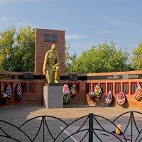 К 75-летию Великой ПОБЕДЫ ! Новошешминск. Татарстан :: MILAV V