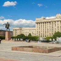 Санкт-Петербург :: Станислав Хохолков