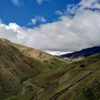 В горах Кавказа :: Dimos Izgor