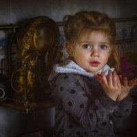 Мия (...а мне совсем и не страшно...) :: Александр Бойко