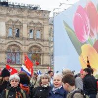 Первомай :: Albina Lukyanchenko