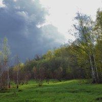 Перед грозой :: Александра Климина