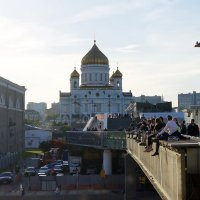 Год назад в этот же майский день :: Елена Кирьянова