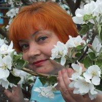 Май,цветут цветы))) :: Алексей Кузнецов