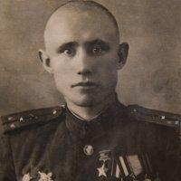 Габов Евгений Григорьевич :: Владимир Габов