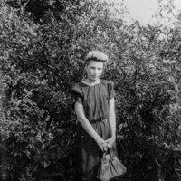 Моя мама, 1949г. :: alteragen Абанин Г.