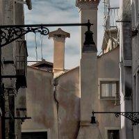 Venezia. Urbanistica, architettura, armonia. :: Игорь Олегович Кравченко