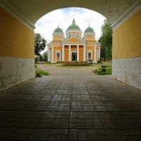 Христорождественский собор :: Юрий Моченов