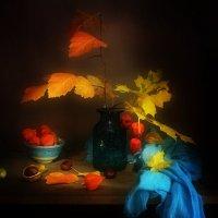 Золотая осень :: Маргарита Епишина