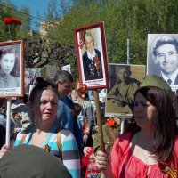 9 Мая 2015 г. :: Galina Solovova