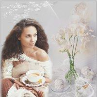 С добрым утром :: IRIHA Ageychik