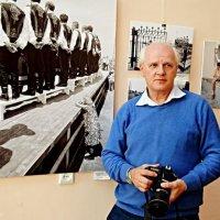 Андраш Барта - фотохудожник його виставка в Художньому музеї (Угорщина) :: Степан Карачко