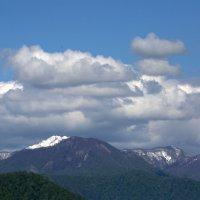Лучше гор могут быть только горы , на которых еще не бывал ... :: valeriy khlopunov
