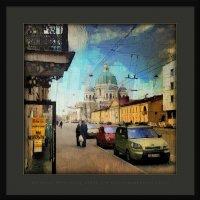 My magic Petersburg_03630_1-я Красноармейская улица :: Станислав Лебединский