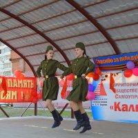 На празднике :: Татьяна Лютаева