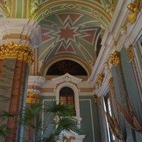 Величие царской усыпальницы. :: Серж Поветкин