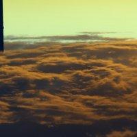 контекст вечернего неба :: Елена Минина