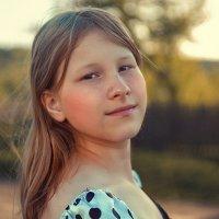 Светланка Весна :: Ирина Антонова