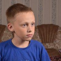 Внук :: Andrey65