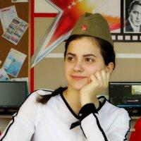 Думки не о войне :: Егор