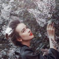Ретушь фото :: Julia Volkova