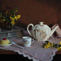 К чаю... :: Людмила