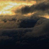Небсный кратер :: олег свирский