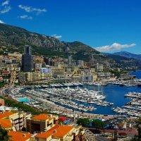 Монако :: Михаил Рогожин