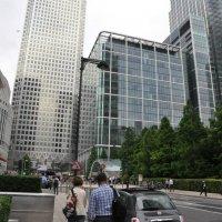 Лондон - финансовая столица мира! :: Борис