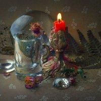 Сухие цветы :: Цветков Виктор Васильевич