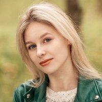 Катя :: Roman Sergeev