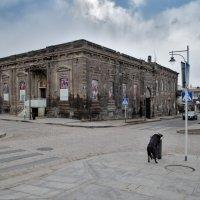 Путешествие по Армении :: Ирина Шарапова