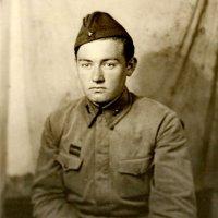 1941 год :: Александр Чеботарь