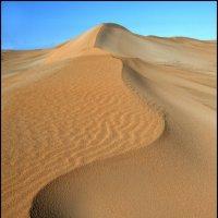Мелодии песков :: Ахмед Овезмухаммедов