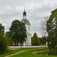 Храм в старом парке... :: Наташа *****
