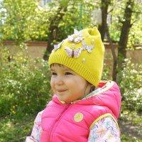 Весеннее настроение :: Елена Кирьянова