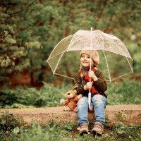 После дождичка в четверг... :: Ангелина Хасанова