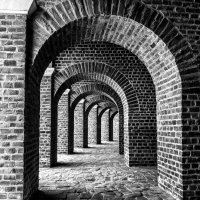 Римские постройки, археологический парк, город Ксантен Германия :: Игорь Геттингер (Igor Hettinger)