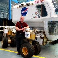 НАСА с нами :: Валерий