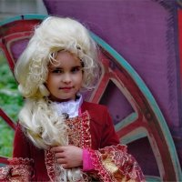 Like a fairytale :: Александр Липецкий
