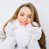Улыбка :: Александра Александровна