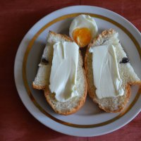 Tда, бутерброды, фуд-арт, food-art :: Владимир Павлов