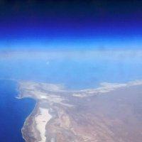 Береговая линия Каспия :: Ростислав